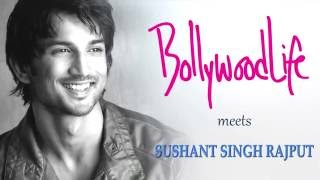 EXCLUSIVE | Sushant Singh Rajput plays rapid fire with Bollywood Life