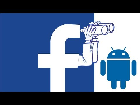How Facebook Tracks You on Android