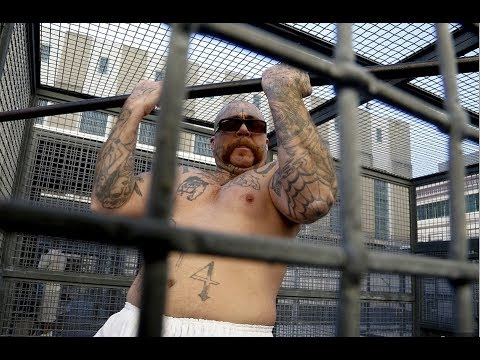National Geographic -Famous Inmates at San Quentin State Prison [Most Notorious Prison] -Documentary
