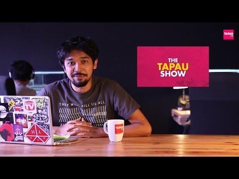 The TAPAU Show #10 (13th Apr - 19th Apr 2015)