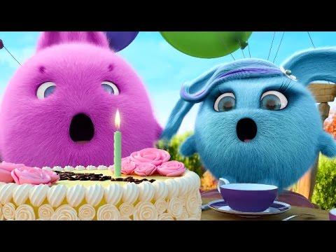 Cartoon ★ Sunny Bunnies - Special 45min Compilation  ★ Videos For Kids