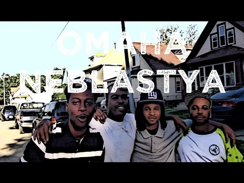 Omaha NeBlastya (TheRealStreetz of North Omaha)