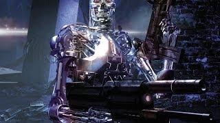 2 фильм   Боевые роботы