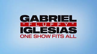 VIP Section With Mom | Gabriel Iglesias