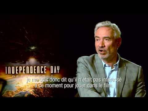 Interview Roland Emmerich - Independence Day Resurgence