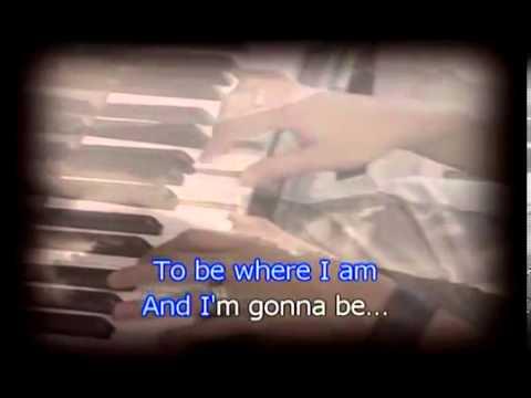 karaoke bài hát What Are Words Chris Medina Improvisation Karaoke