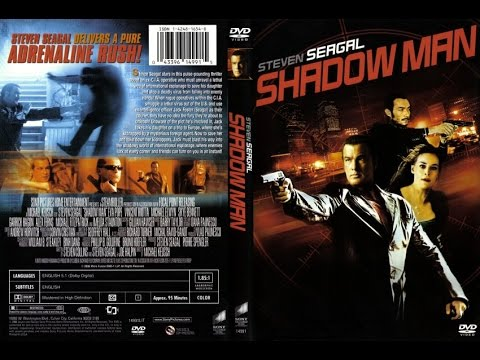 Rant -  Shadow Man (2006) Movie Review
