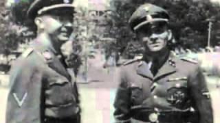 Фашизм как он есть (концлагерь Освенцим)