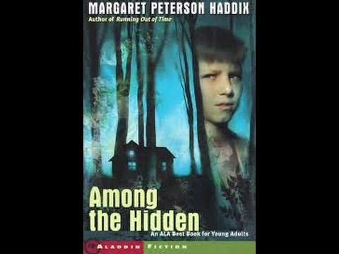 copy of copy of among the hidden lessons teach among the hidden book trailer