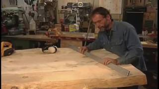 Tenonizer - Stump Table Part 2