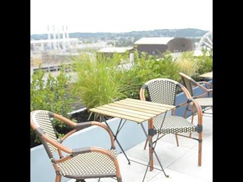 Rooftop Bar, Restaurant Opening In Downtown Cincinnati This Weekend