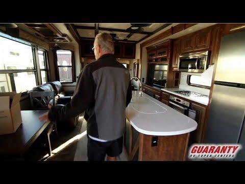 2019-heartland-bighorn-3870-fb-fifth-wheel-video-tour-•-guaranty.com
