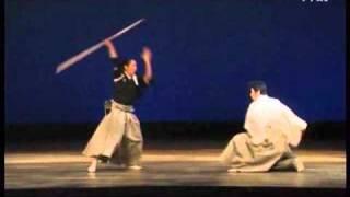 国立劇場にて どあたまから侍小町のメンバーも出演しております。
