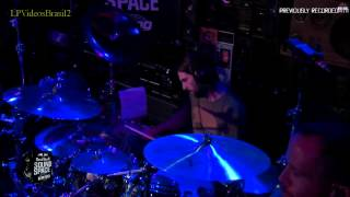 Linkin Park - Intro The Catalyst/The Requiem Red Bull Sound Space At KROQ 2014 HD Legendado