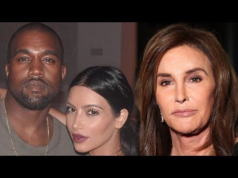 Kanye West TWEETS Private Texts From Caitlyn Jenner Amid Kim Kardashian Feud Mp3