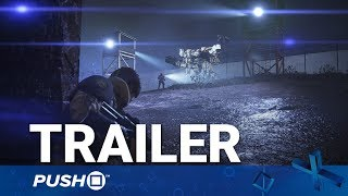 Left Alive (Square Enix) PS4 Announcement Trailer | PlayStation 4 | TGS 2017