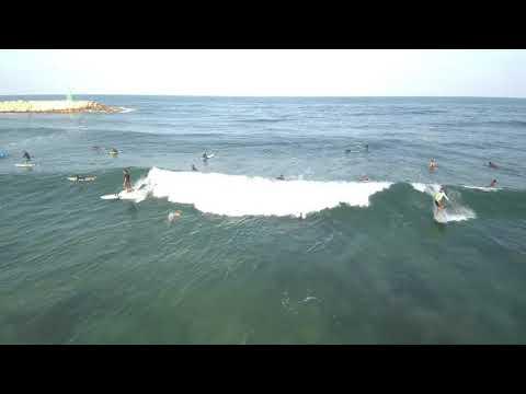2-Sep-2019 Hilton Surf Tel-Aviv Israel