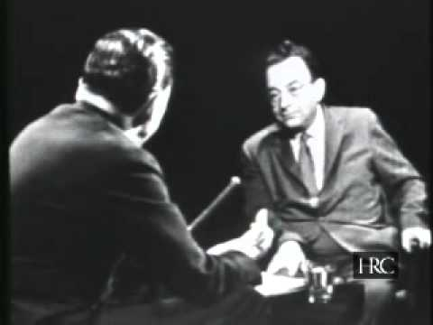 The Mike Wallace Interview: Erich Fromm (1958-05-25)