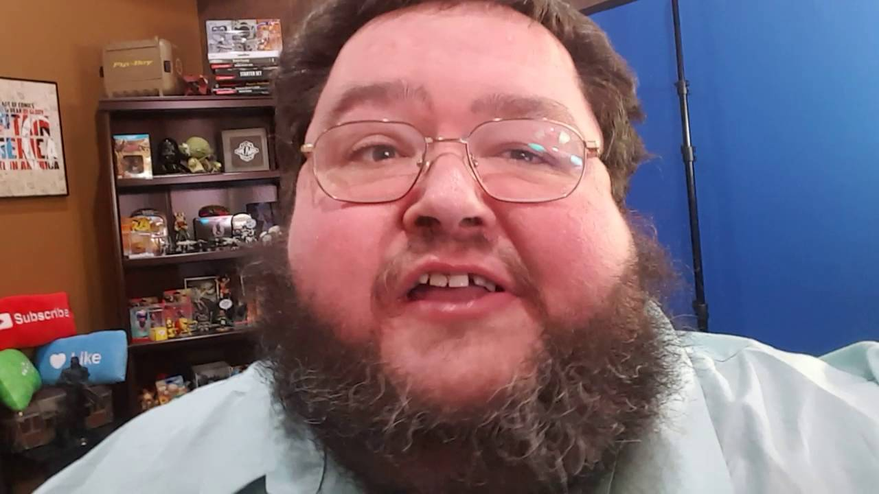 Francis RAGES at People on FACEBOOK!!! - YouTube |Boogie2988 Francis