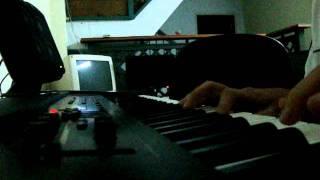 Con Đường Màu Xanh Piano Cover