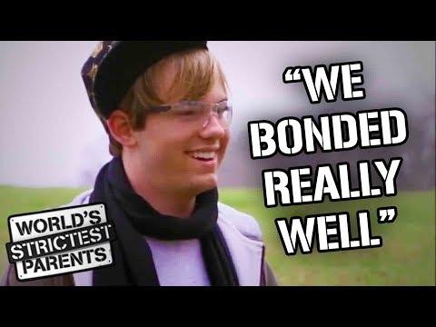 Male Bonding - World