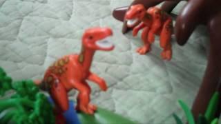 T-Rex of Doom