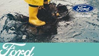 Как очистить колесные диски | Ford Russia