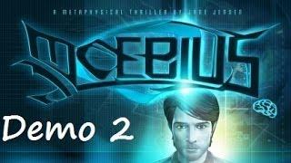 Moebius: Empire Rising Demo - Part 2 Let