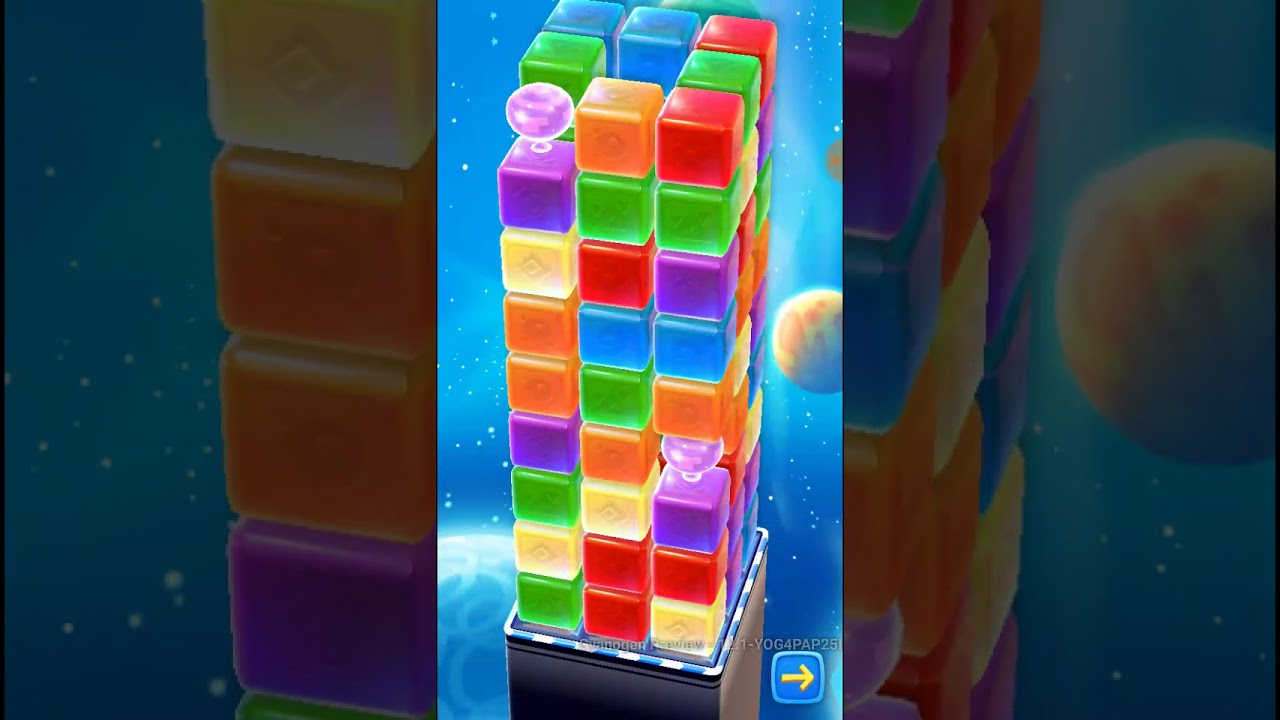 Cube Blaster&& Try The Games