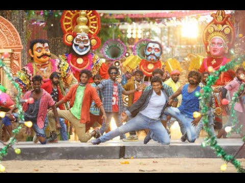 Anjaniputra Kannada Movie Exclusive introduction Song|Power Star Punethrajkumar New Movie