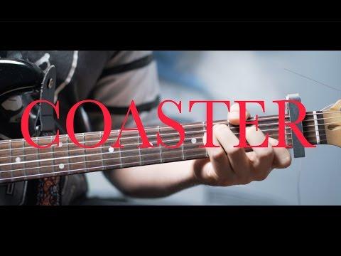 KHALID- COASTER (GUITAR TUTORIAL EASY)
