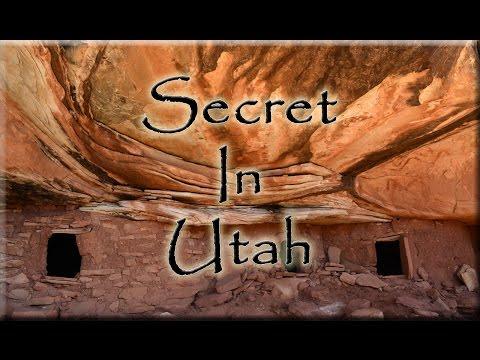 Secret In Utah, Cedar Mesa, Grand Gulch, Comb Ridge, Bears Ears National Monument