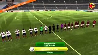 Vídeo Análise de Fifa 13