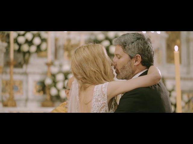 Casamiento en Yacht Club Puerto Madero // Final de Fiesta // Dolores & Ezequiel