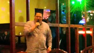 Will Smith Partystarter - Karaoke