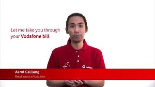 Understanding Your Bill