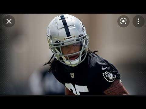 Las Vegas Raiders Could Rookie Saftey Trevon Moehrig Be The Next Charles Woodson? By Eric Pangilinan