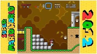 Le Zoo | Super Mario World Hack