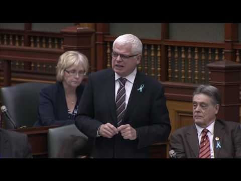 2017-05-08 Question Period