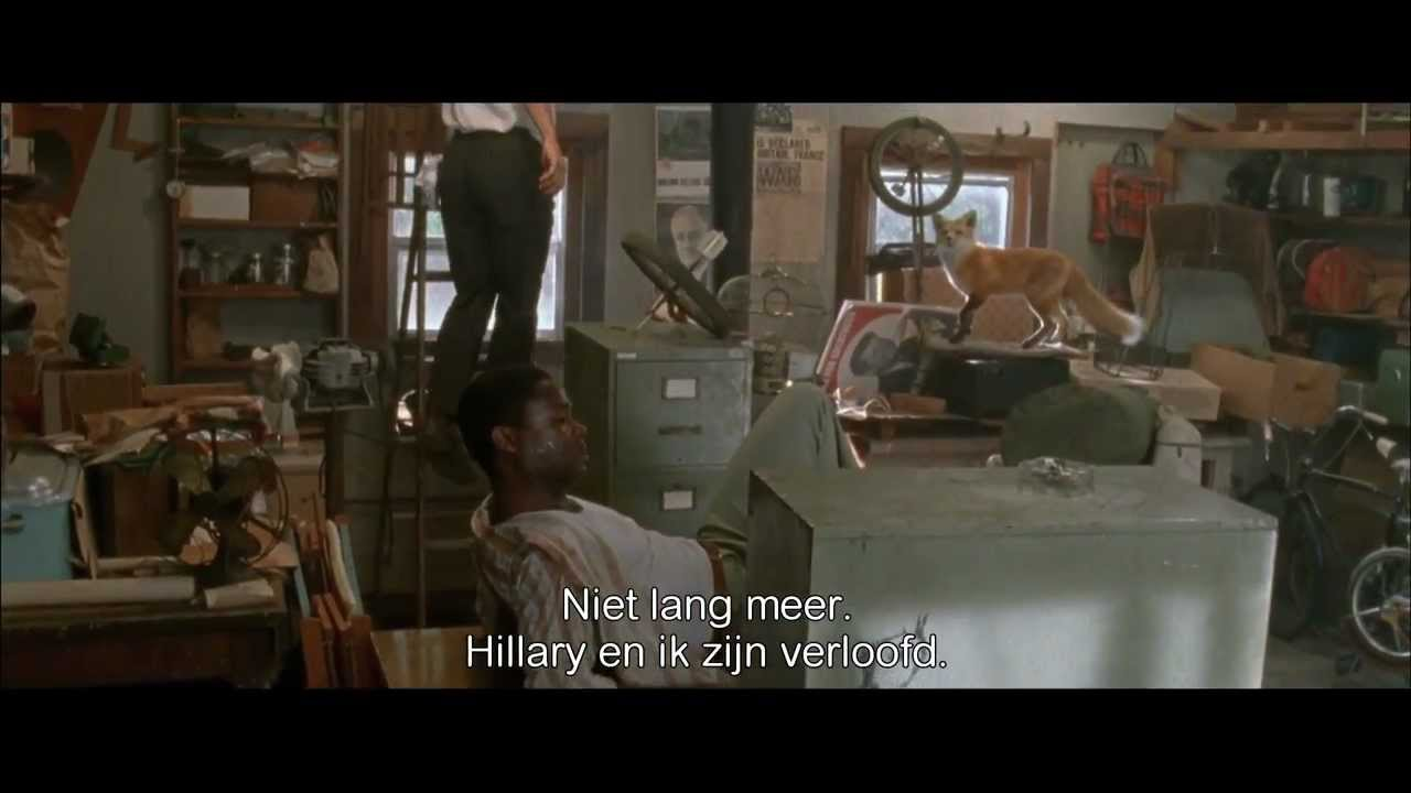 The Paperboy Trailer NL - YouTube