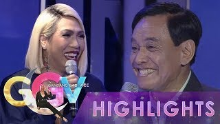 GGV: Guilty or Not Guilty with Gus Abelgas (Part 1)