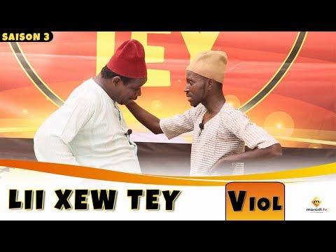 Li Xew Tey - Saison 3 - VIOL