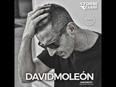 David Moleon @ Storm Club ( Prague ) 11.03.2017