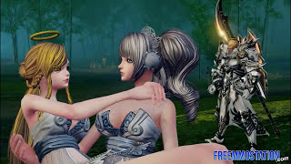 10 Fan Service Free Online Games Volume 3 | FreeMMOStation.com