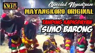 Live 3 MAYANGKORO ORIGINAL Special Nyadran Ngetrep Prambon