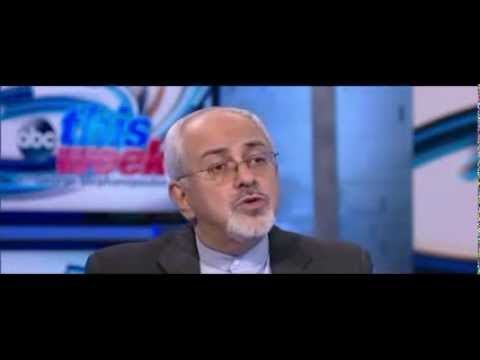 Exclusive, Iranian Foreign Minister, Javad Zarif, on Holocaust, Nuclear Negotiations and U