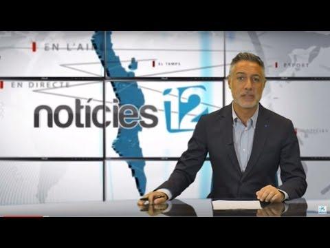 Notícies12 - 12 de juny de 2017