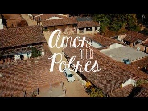 La Original Banda El Limón - Amor de los Pobres (Vídeo Oficial)
