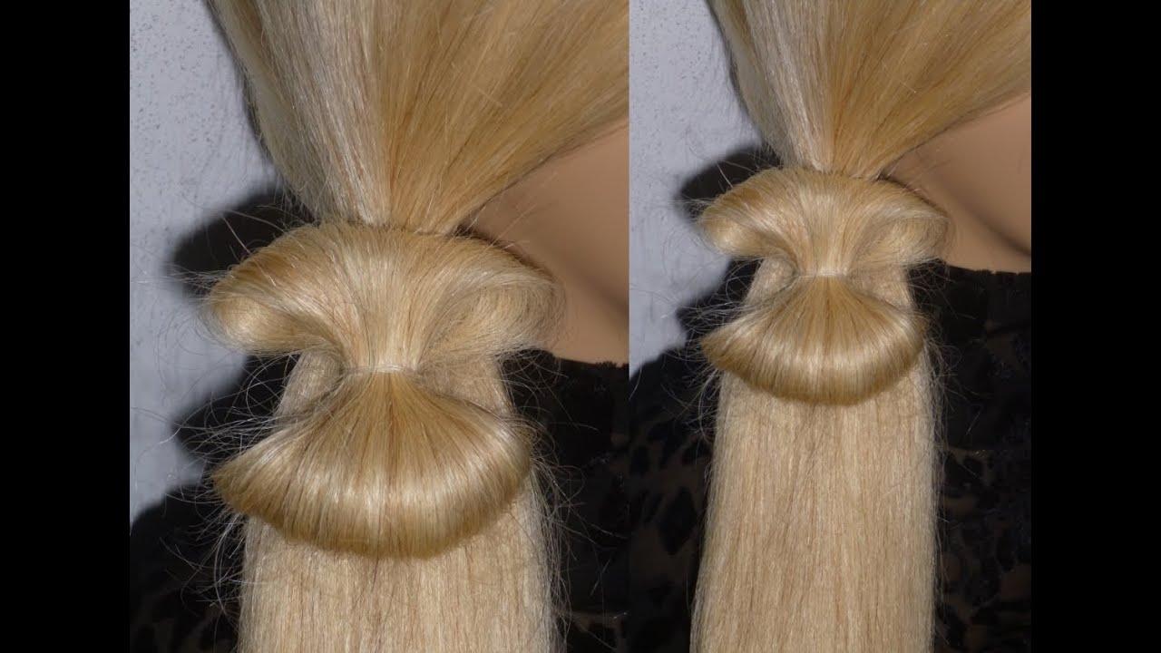 schule uni arbeit freizeit einfache frisuren frisuren f r kinderhaare hair bow hairstyle. Black Bedroom Furniture Sets. Home Design Ideas
