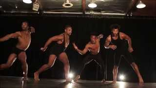 """Din Daa Daa"" - Will B.Bell Choreography"